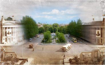 городу Волжскому