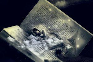 Я читаю твои сновидения